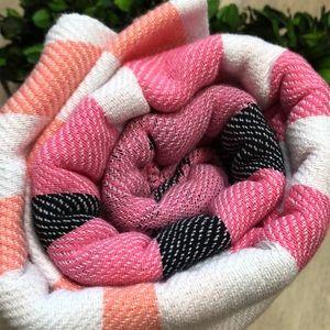 NWT Victoria's Secret 100% Cotton Throw